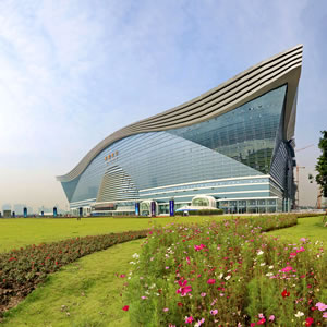 Chengdu Attractions