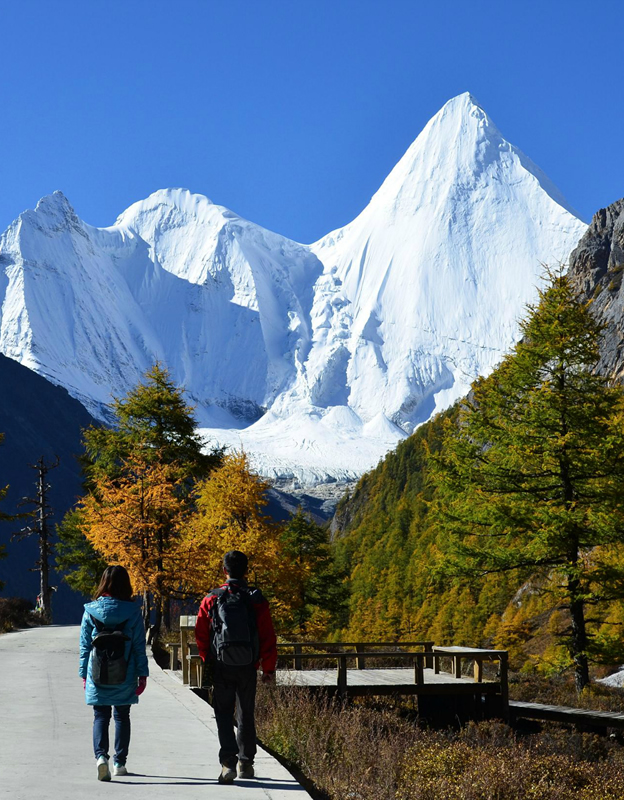 Daocheng Yading Travel Guide and Tours
