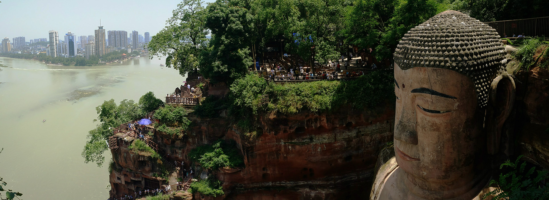 Leshan Travel Guide
