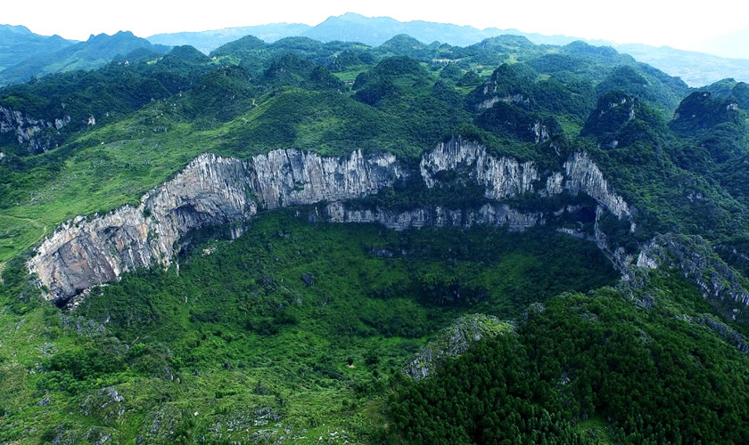 Xingwen Stone Forest Travel Information