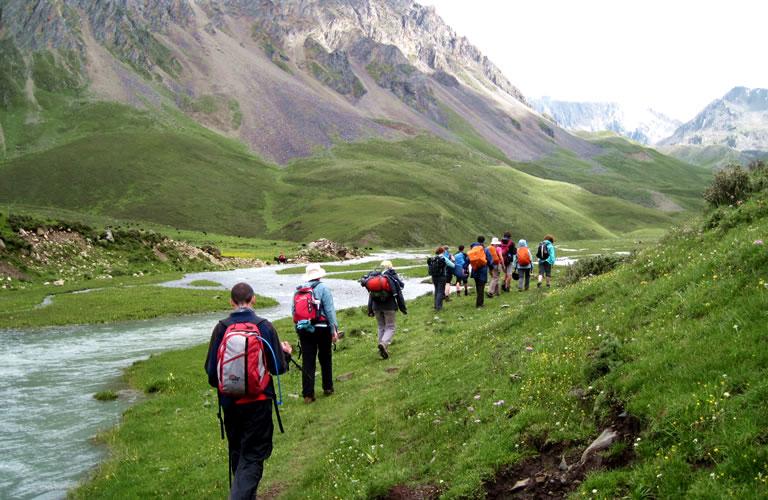 Sichuan Group Tours